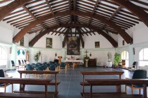 chiesa casa riposo salò